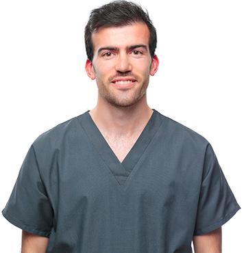 Dr. Pablo Rebollo Díez