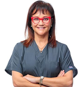 Dra. Mercedes Marcos De Paz