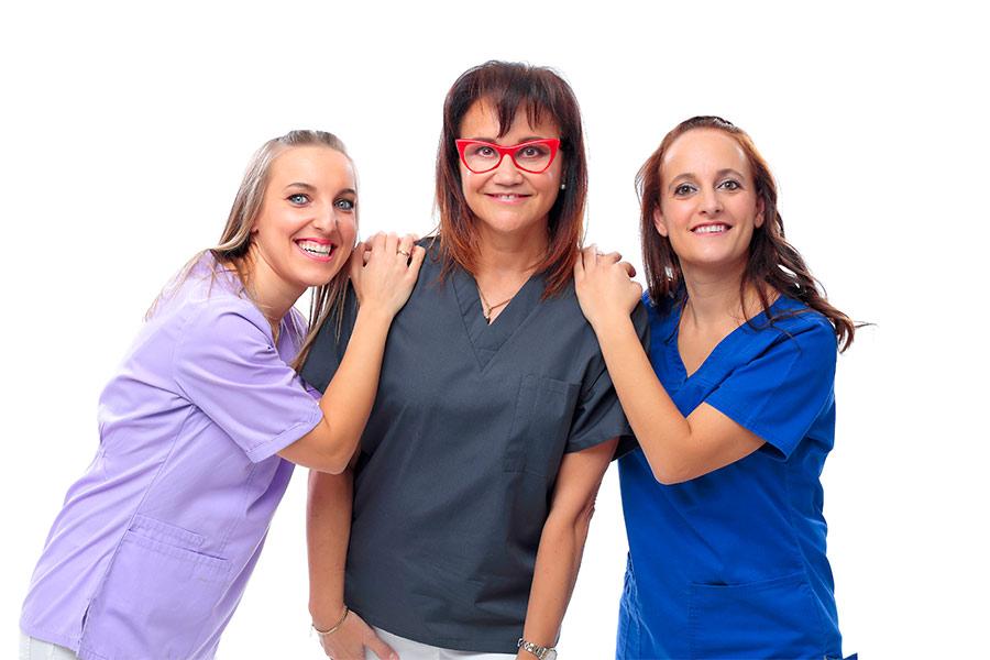 equipo clinica ortodoncia leon 2