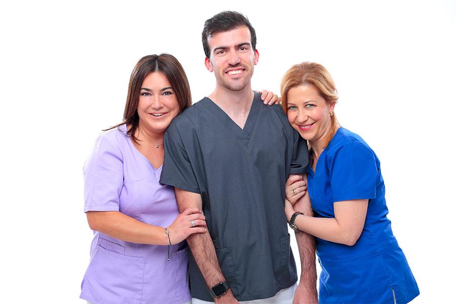 equipo clinica ortodoncia leon 5