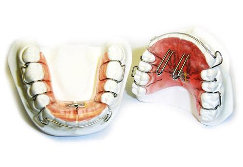 ortopedia dento-facial